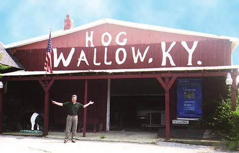 Hog Wallow